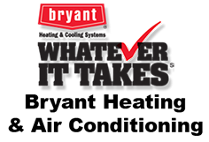 Bryant Heating & Air Conditioning